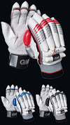 GM 202 Blue Batting Gloves