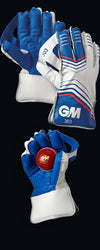 Gunn & Moore 303 Wicket Keepers Gloves 2016