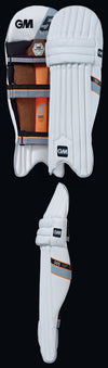 GM 505 d30 Batting Pads