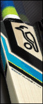 Kookaburra Ricochet 1000 Cricket Bat , Cricket Bat - Kookaburra, First Choice Cricket - 3