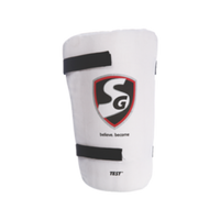 SG Test Thigh Pad , Thigh Guard - Sanspareils Greenlands, First Choice Cricket - 3