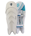 SG Megalite Wicket Keepers Pads 2016