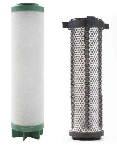 K025AC OIL-Xplus Activated Carbon Filter Element