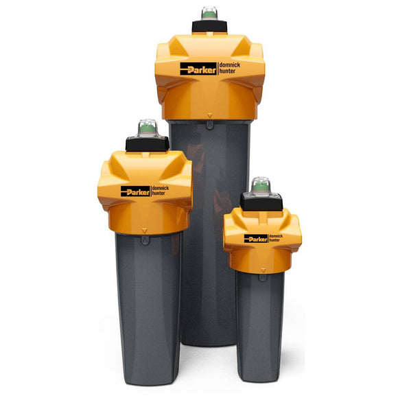 AAP010CGFI OIL-X High Efficiency Compressed Air Filter