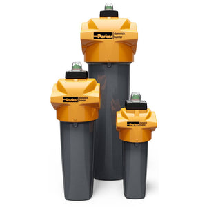 AAP025DGFI OIL-X High Efficiency Compressed Air Filter