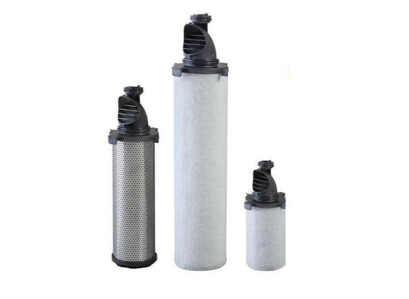 P010AA P010AO P010ACS Oil-X Filter Element