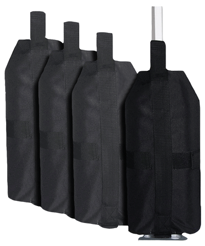 Pop-up Tent Sandbags (Set of 4)