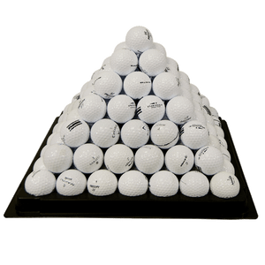 Pyramid Ball Stacker Trays