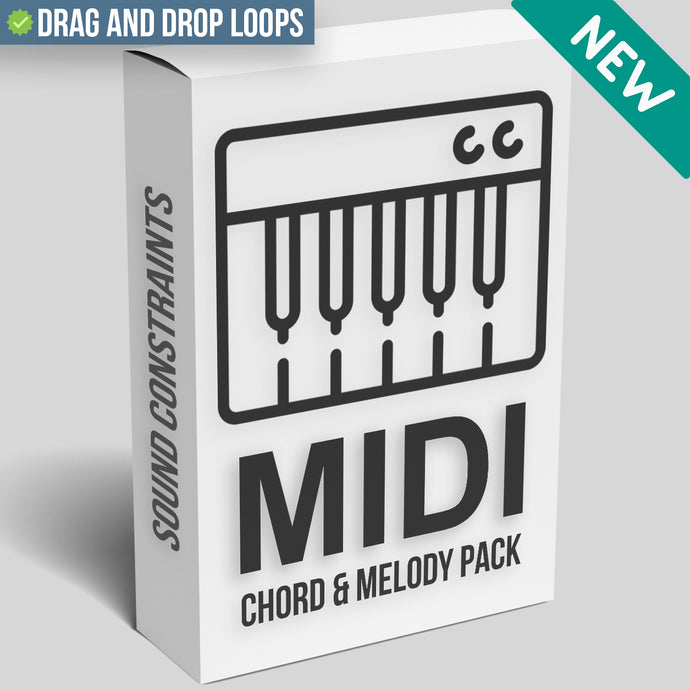 MIDI Collection - For All Genres