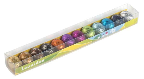 Mini Easter Eggs Long Tube - www.chocolateorders.com