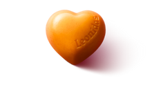 Load image into Gallery viewer, Leonidas Little Hearts in tube - www.chocolateorders.com