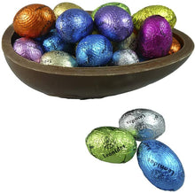 Load image into Gallery viewer, **Top Seller** Easter Chocolate Half Egg with mini Eggs - www.chocolateorders.com