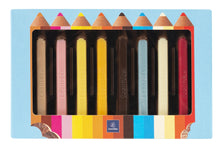 Load image into Gallery viewer, Leonidas Chocolate Crayon Pencils - www.chocolateorders.com
