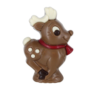 Reindeer Milk Chocolate Figure 30g.