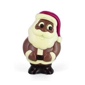 Father Christmas Milk Chocolate Figure