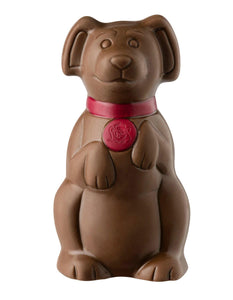 Cat or Dog Milk Chocolate Figure 50g.