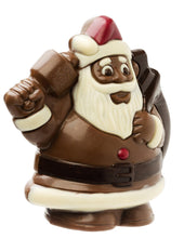 Load image into Gallery viewer, GIANT FATHER CHRISTMAS CHOCOLATE 1.9 Kg