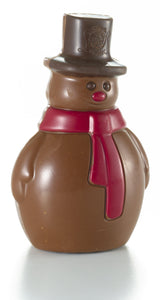 Snowman Chocolate Figure 50g / 100g