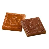 Napolitain Chocolate Squares - 16 chocolates - www.chocolateorders.com