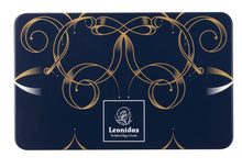 Load image into Gallery viewer, Luxury Blue Tin Large - www.chocolateorders.com