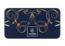 Load image into Gallery viewer, Luxury Blue Tin Small - www.chocolateorders.com