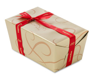 KOSHER - MILK Chocolates Ballotin Box by weight - www.chocolateorders.com