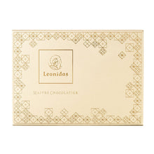 Load image into Gallery viewer, Golden Box Gianduja  24 Chocolates - www.chocolateorders.com