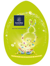 Load image into Gallery viewer, Easter Egg-Shaped Box with 28 eggs - www.chocolateorders.com