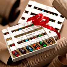 Load image into Gallery viewer, Liquor Crate Box - www.chocolateorders.com