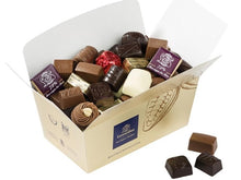 Load image into Gallery viewer, 500g ASSORTMENT Leonidas Blissful Ballotin Box - www.chocolateorders.com