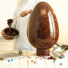 Load image into Gallery viewer, GIANT EASTER EGG - www.chocolateorders.com