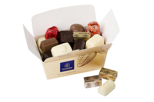 Christmas 500g ASSORTMENT Leonidas Blissful Ballotin Box