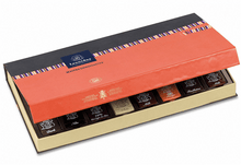 Load image into Gallery viewer, Napolitain Chocolate Squares - 64 chocolates - www.chocolateorders.com