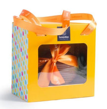 Load image into Gallery viewer, Size 2 - Chocolate Egg in Gift Box with Mini Eggs - www.chocolateorders.com