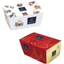 Load image into Gallery viewer, Christmas 250g ASSORTMENT Leonidas Blissful Ballotin Box