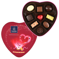 Load image into Gallery viewer, Valentine Love Tower - www.chocolateorders.com