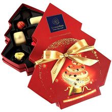Load image into Gallery viewer, Christmas Tree Chocolate Box - www.chocolateorders.com