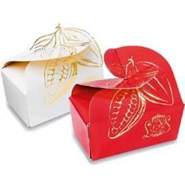 2 Chocolate Butterfly Box