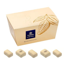 Load image into Gallery viewer, Leonidas GIANDUJA - GIAMANDA - GIANTINA Ballotin Box by weight - www.chocolateorders.com