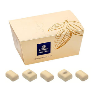 Leonidas MANON MIX Ballotin Box by weight / Fresh Butter Cream - www.chocolateorders.com