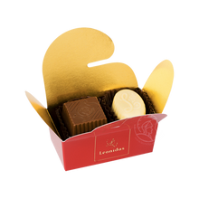 Load image into Gallery viewer, 2 Chocolate Butterfly Box