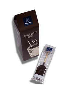 Hot Chocolate Sticks Family Pack - www.chocolateorders.com