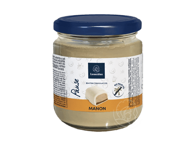 Leonidas Manon Chocolate Spread - www.chocolateorders.com