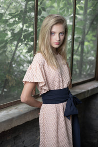 Cyclamen Dress,Dress - Amelie et Sophie