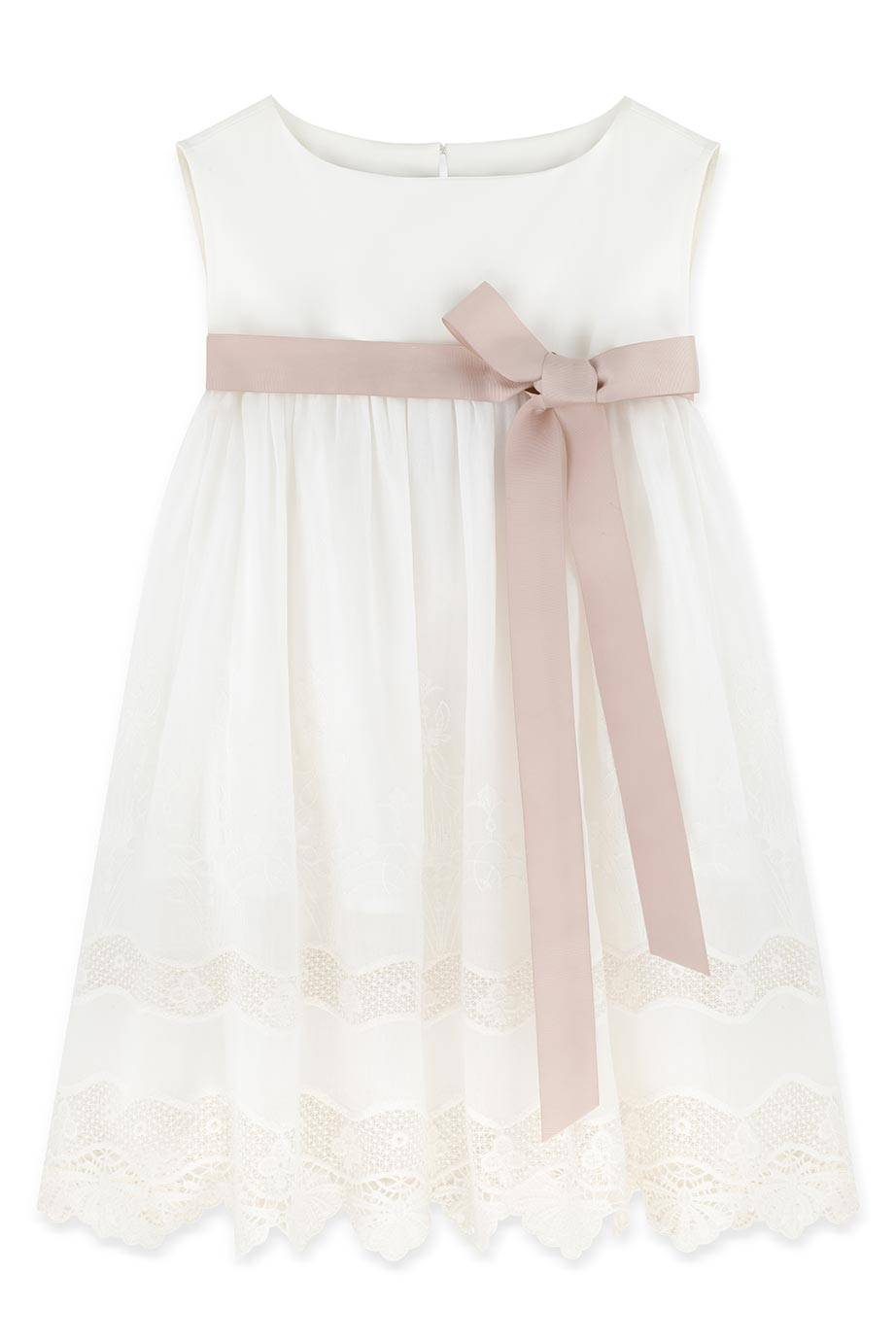 Mistletoe Dress,Dress - Amelie et Sophie
