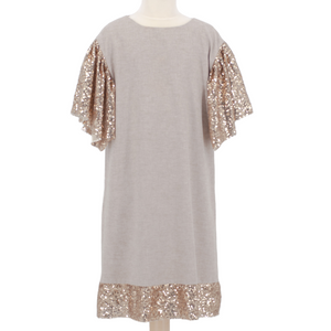 Barcelona Dress,Dress - Amelie et Sophie