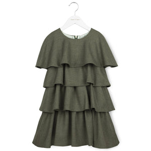 Noelle Dress - Amelie et Sophie