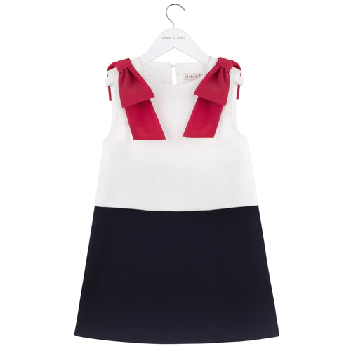 Lina Dress - Amelie et Sophie