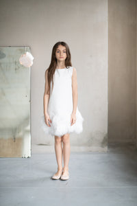 Evana Dress - Amelie et Sophie