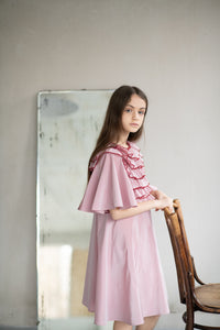 Fiori Dress,Dress - Amelie et Sophie